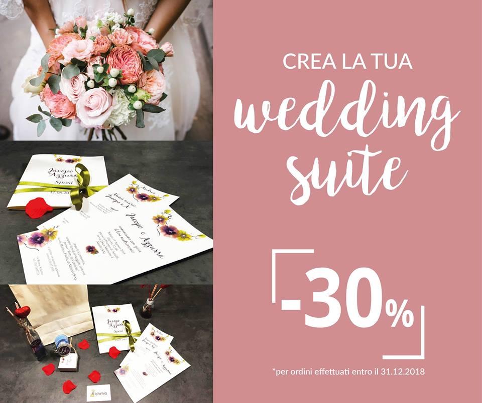 realizzazione wedding personalizzato