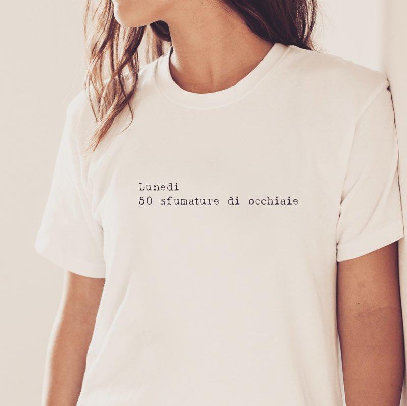 stampa t-shirt abbigliamento personalizzato salerno